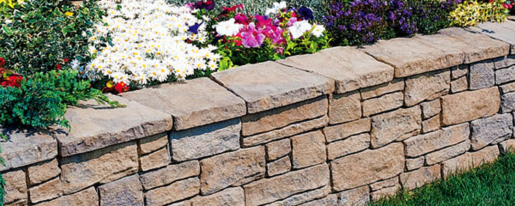 Retaining Walls Designed