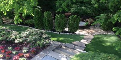Property Services Landscape's Loudoun Lawn of the Month: July 2014